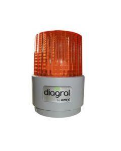 Flash clignotant 230 V