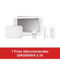 Pack alarme Essentiel DIAG16CSF