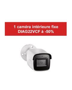 Caméra extérieure DIAG24VCF