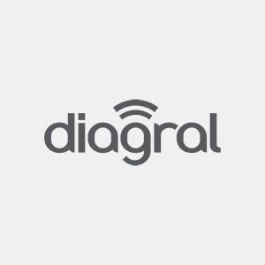 Façade anis pour centrale DIAG81ADX